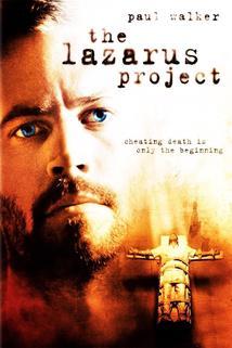 Projekt LAZAR  - The Lazarus Project