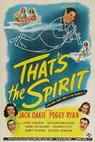 That's the Spirit (1945)
