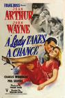 Lady Takes a Chance, A (1943)