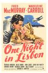 One Night in Lisbon