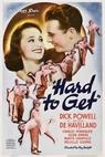 Hard to Get (1938)