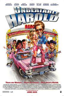 Úžasný Harold