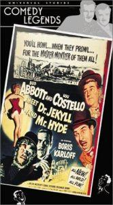 Abbott and Costello Meet Dr. Jekyll and Mr. Hyde  - Abbott and Costello Meet Dr. Jekyll and Mr. Hyde