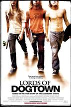Plakát k filmu: Legendy z Dogtownu