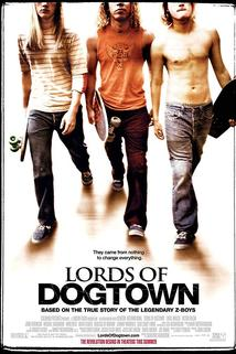 Legendy z Dogtownu  - Lords of Dogtown