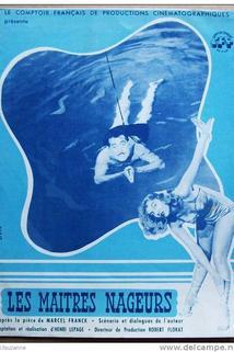 Maître-nageurs, Les