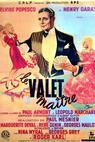 Valet maître, Le (1941)