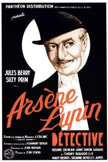 Arsène Lupin détective