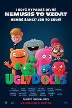 Plakát k filmu: UglyDolls