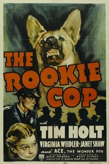 The Rookie Cop