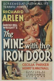 The Mine with the Iron Door