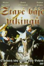 Plakát k filmu: Staré báje vikingů