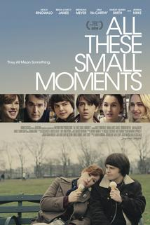 All These Small Moments  - All These Small Moments