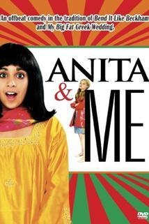 Anita a já