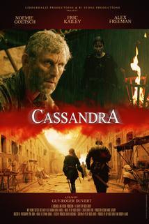 Červený trpaslík - Kassandra