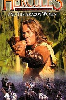Hercules a Amazonky  - Hercules and the Amazon Women