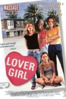 Lover Girl  - Lover Girl