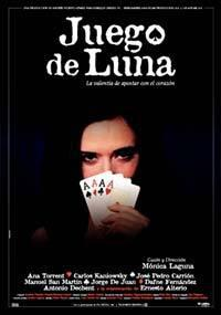 Luna hraje o život