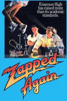 Znovu objeven  - Zapped Again!