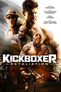 Kickboxer: Odplata