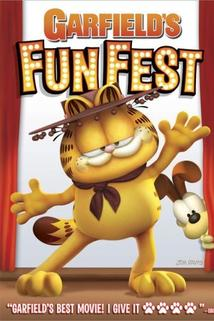 Garfield's Fun Fest  - Garfield's Fun Fest