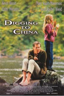 Digging to China  - Digging to China