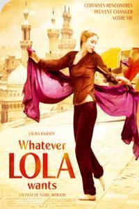 Vše, co Lola chce