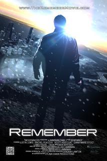 Muž bez tváře  - Remember