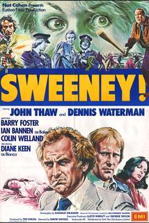 Inspektor Sweeney