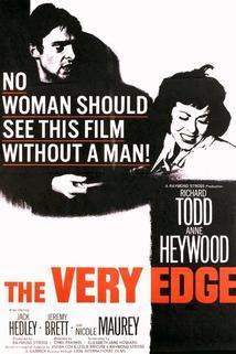 The Very Edge  - The Very Edge