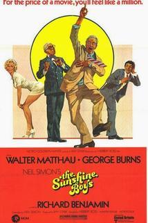 Vstupte  - The Sunshine Boys