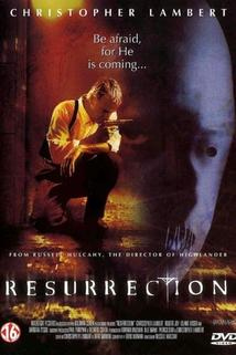 Vraždy podle Jidáše  - Resurrection