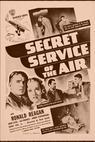 Secret Service of the Air (1939)