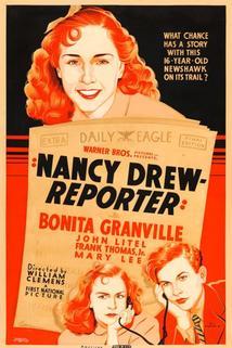 Nancy Drew... Reporter  - Nancy Drew... Reporter