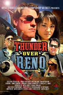 Thunder Over Reno