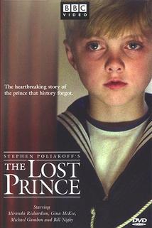 Ztracený princ