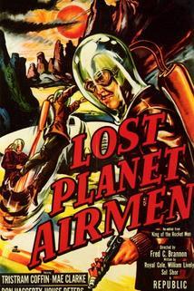 Lost Planet Airmen  - Lost Planet Airmen