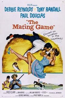 The Mating Game  - The Mating Game