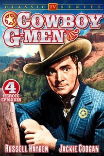 Cowboy G-Men