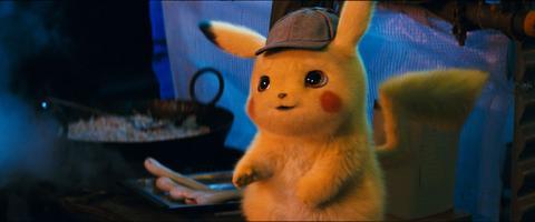 Pokémon: Detektiv Pikachu