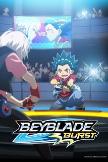 Beyblade Burst  - Beyblade Burst