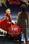 Fate/Extra Last Encore  - Fate/Extra Last Encore