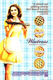 Servírka  - Waitress