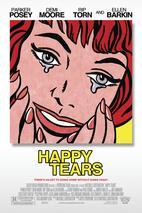 Plakát k filmu: Slzy radosti