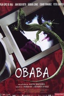 Plakát k filmu: Obaba