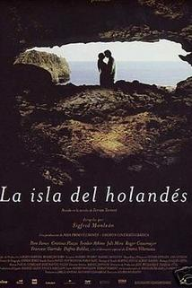 Holanďanův ostrov