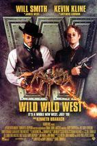 Plakát k filmu: Wild Wild West