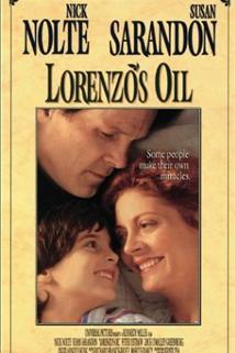 Lorenzův olej