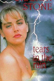 Slzy v dešti