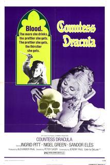 Countess Dracula  - Countess Dracula